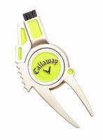 Callaway Deluxe 4 In 1 Golf Divot Tool