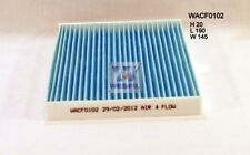 WESFIL CABIN FILTER FOR GREAT WALL X240 2.4L 2009-on WACF0102