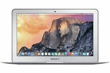 Apple MacBook Air 11.6 Inch Intel i5 1.60GHz 4GB 128GB Laptop - Silver