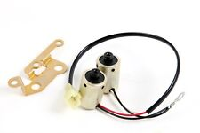A541E TRANSMISSION SHIFT SOLENOID SET 1994 AND UP TOYOTA NEW  W/ BRACKET