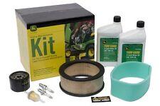 John Deere Home Maintenance Service Kit LG199 L130 G100 G110 S2554 FREE SHIPPING