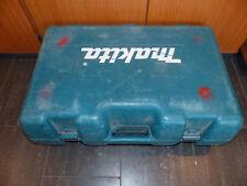Makita Leerkoffer groß großer  Koffer Werkzeugkoffer für Maschinenset