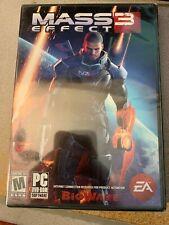Mass Effect 3 PC New