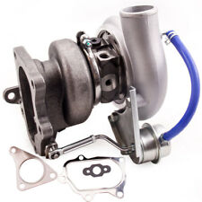 For 2002-2006 Subaru Impreza WRX/STI EJ20 EJ25 TD05 20G Bolt ON Turbo Charger