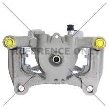 Disc Brake Caliper-Premium Semi-Loaded Caliper-Preferred Rear Left Centric Reman
