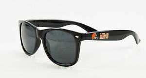 Cleveland Browns Retro Sunglasses UVA 400 Lens NFL Football Beachfarer Style