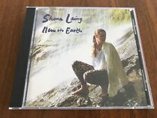 New On Earth by Shona Laing (CD, 1992, Epic)