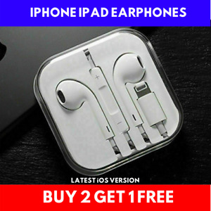 Earphones With Mic Bluetooth Headphones Pop-Up Apple iPhone 7 8 Plus X