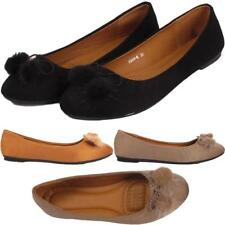 Unbranded Textile Ballerinas for Women