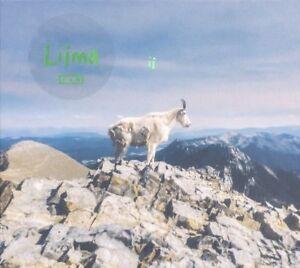 Liima - ii [New & Sealed] Digipack CD