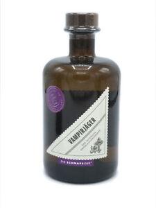 Schnapsidee Vampirjäger - Knoblauchschnaps 0,5l
