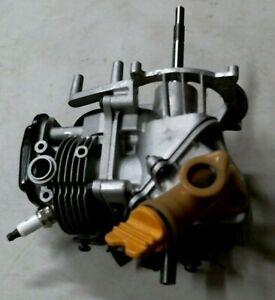 Craftsman MTD Line Trimmer Short Block 753-08337 Genuine, NEW
