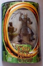The Lord Of The Rings Fellowship Of The Ring Orc Overseer  Action Figure New