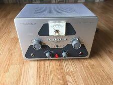 VINTAGE HEATHKIT DX-40 HAM RADIO TRANSMITTER L@@K
