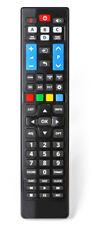 Philips TV et Smart téléviseurs fabriqués depuis 2000 de remplacement Télécommande