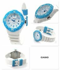 Teen Polished Plastic Case Wristwatches