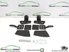 Audi TT 8J MK2 nouveau coupé colis étagère Arrière Support Kit de réparation + vis 06-14