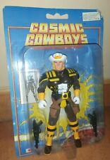 Bootleg cósmic star Marshall colt  cowboys acámas toys x changers moc 1986