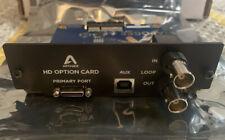 Apogee Electronics ProTools HD Card for Symphony I/O MK II