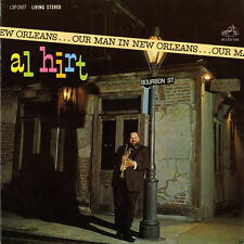 Al Hirt - Our Man in New Orleans [New CD] Manufactured On Demand