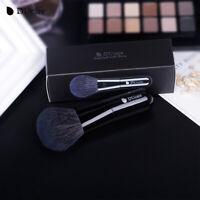 Ducare Powder Brush Kabuki Face Makeup Brushes Soft Goat Hair Cosmetics Too H7A8