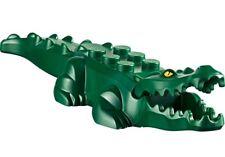 Lego Minifigures Crocodile (New Unbricked)