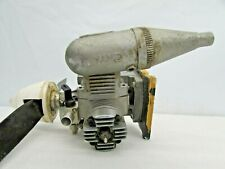 Enya SS 30 BB Control Line Engine Complete With Muffler