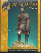 latorre models 70/02 2nd punjab cavalry, lucknow 1.857
