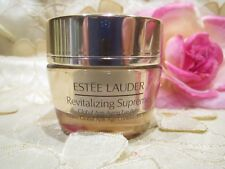 ESTEE LAUDER-REVITALIZING SUPREME-GLOBAL ANTI-AGING EYE BALM-.34 OZ.-NEW!