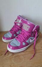 Ragazze Nike Air Force UK 3