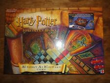 Harry Potter and the Sorcerer's Stone Mystery at Hogwarts Game 100% Complete