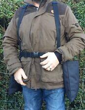 FERRETING PURSE NET HARNESS DETACHABLE BAGS ADJUSTABLE STRAPS RABBITING HUNTING