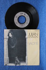 JULIAN LENNON / SP VIRGIN 107 084 / 1984 ( D )