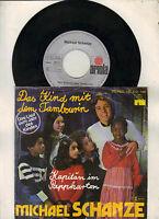 Michael Schanze - Das Kind mit dem Tambourin