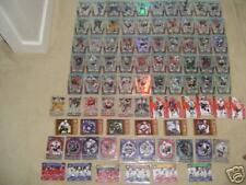 Mcdonalds 07 08 Complete Set of 84 Hockey Card + Insert