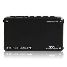 Mini Digital Oscilloscope 4 channels DSO203 Quad Oscilloscope metal shellED