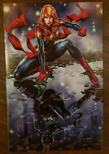 Captain Marvel #9 Mark Brooks Virgin Variant (Marvel 2019) Unknown Comics RARE