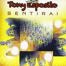 Esposito Tony - Sentirai  -  CD Nuovo Sigillato
