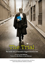 New DVD - THE TRIAL