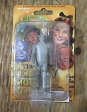 Wizard Of Oz Tin Man Masterpiece MGM Hall Of Fame Figure Toy New! Free S&H!