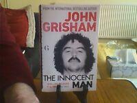 The Innocent Man-John Grisham Paperback English Arrow 2017