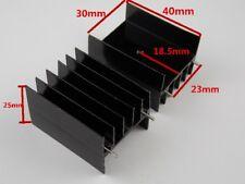 50pcs Aluminum Heat Sink 25X30X40MM  TO-220 TO3P/TO247/TO220 25*30*40MM