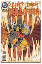 Lobo Demon Helloween #1 1996 Special one-shot Scarce Vf/Nm 9.0 Dc Sweet book!