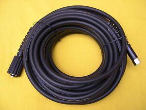 15m Schlauch M22/M14 160b für Schlauch -Trommel Kränzle Hochdruckreiniger
