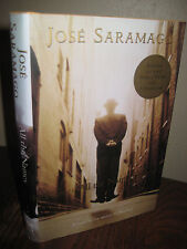 1st Edition ALL THE NAMES Jose Saramago NOBEL PRIZE First Printing NOVEL Fiction