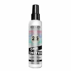Redken One United Multi Benefit Hair Treatment, 5OZ NW FREE SHIPPING