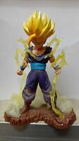 DRAGON BALL Z GOHAN FULL POWER FIGURE FIGURA ICHIBAN KUJI NO BOX