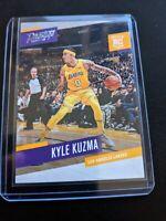 2017-18 Panini Prestige Kyle Kuzma Rookie GEM Mint RC LA Lakers