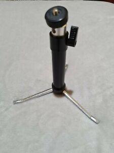 Aluminum Ball Head Mini Tripod