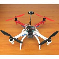 ATF F450 Quadcopter Kit APM2.8 FC NEO-7M GPS 980KV BL Motor DYS Simonk 30A ESC
